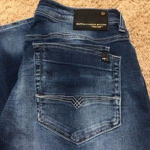Buffalo Jeans 34x34